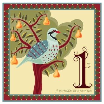 Origin Of 12 Days Of Christmas.Origin Of The 12 Days Of Christmas The Days Of Gifts