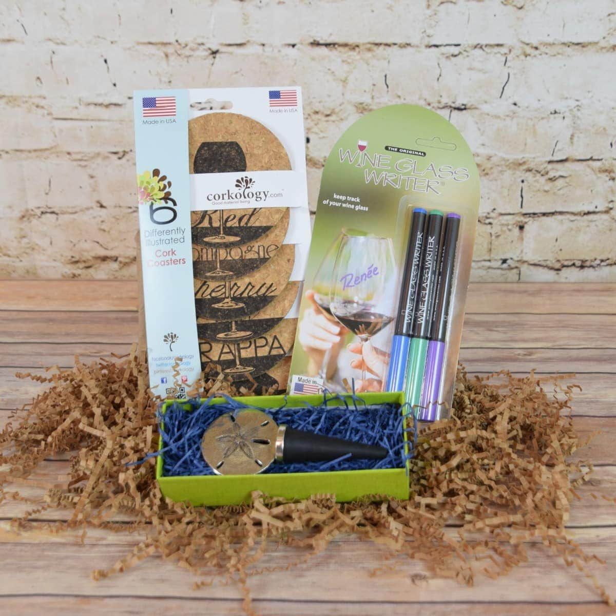 Wine Gift Package The Wine Host