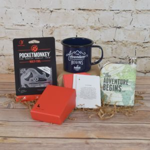 Adventurer S Gift Package The Days Of Gifts A Multi Day