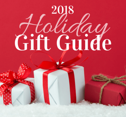 The 12 Days of Christmas Gift Ideas - The Days of Gifts