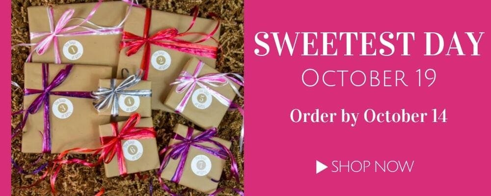 Shop for Unique Sweetest Day Gifts for Sweetest Day